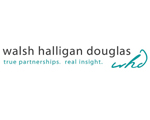 Walsh Halligan Douglas Lawyers logo