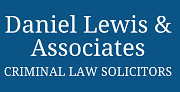 DANIEL LEWIS & ASSOCIATES - CRIMINAL LAW SOLICITORS logo