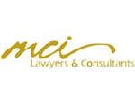 MCI Lawyers and Consultants logo