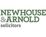 Newhouse & Arnold Solicitors logo