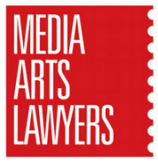 Media Arts Lawyers logo