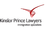 Kinslor Prince Lawyers logo