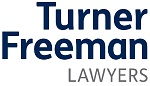 Turner Freeman Lawyers logo