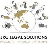 JRC Legal Solutions logo