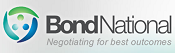 Bond National logo