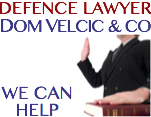 Dom Velcic & Co Solicitors  logo