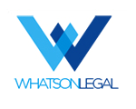 Whatson Legal logo