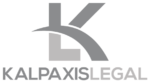 Kalpaxis Legal logo