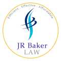 JR Baker (LAW) logo