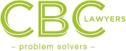 CBC Lawyers logo