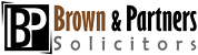 Brown & Partners logo