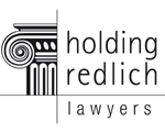 Holding Redlich Lawyers & Consultants logo