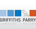 Griffiths Parry logo
