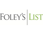 Foley's List (List F), Barristers' Clerking Services logo